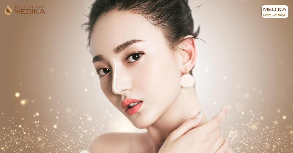 Nâng mũi sụn tự thân hay sụn nhân tạo duy trì vĩnh viễn tại Nangmuislinedep.com.vn?