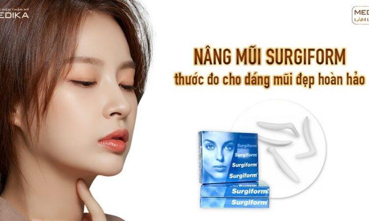 Nâng mũi Surgiform ăn khoai lang được không ở Nangmuislinedep.com.vn?